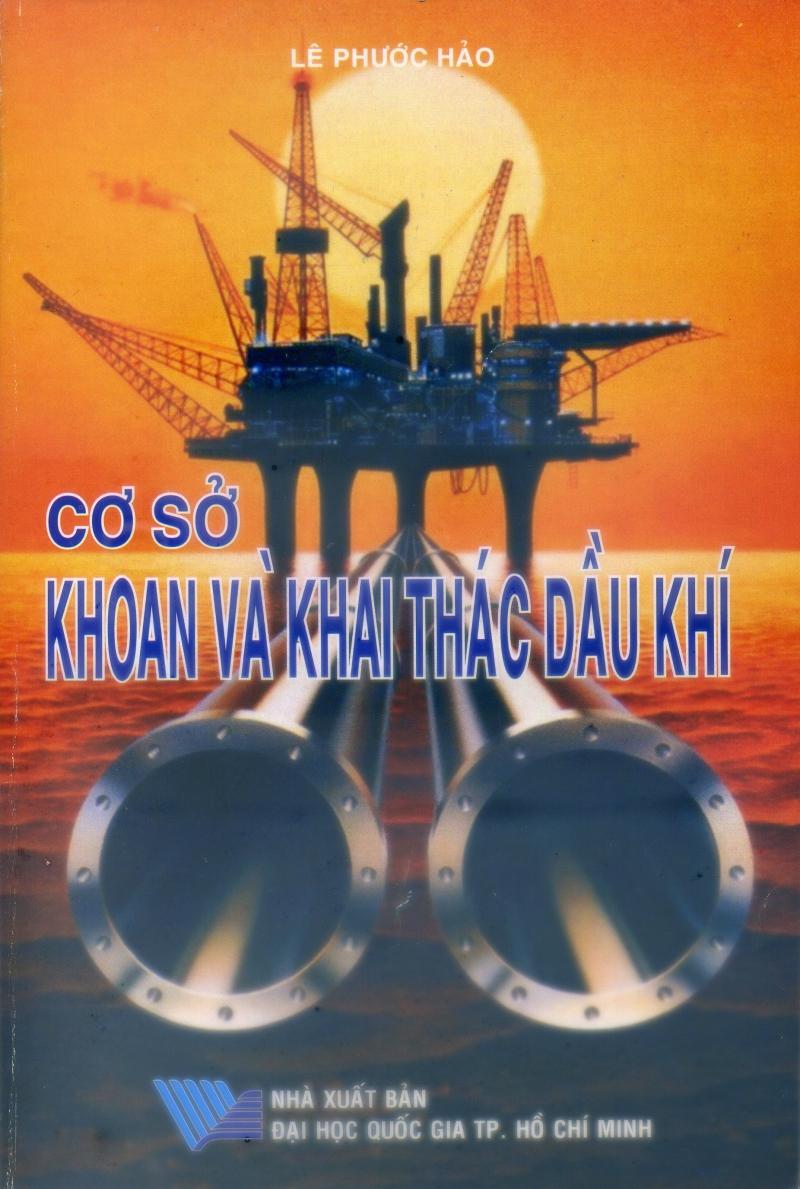Cơ sở khoan và khai thác dầu khí