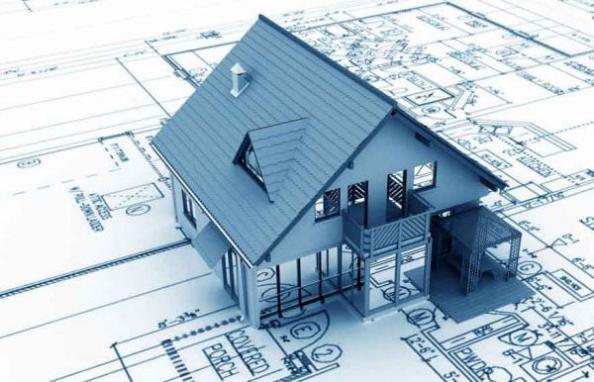 Công trình dân dụng, công nghiệp và hạ tầng kỹ thuật đô thị