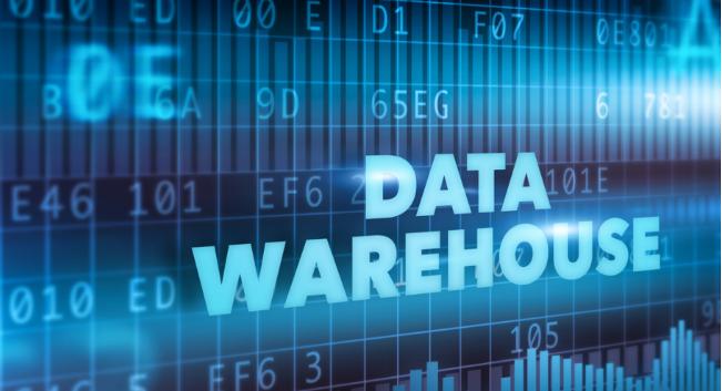 Data Warehouse và Business Intelligence cho công ty nhựa