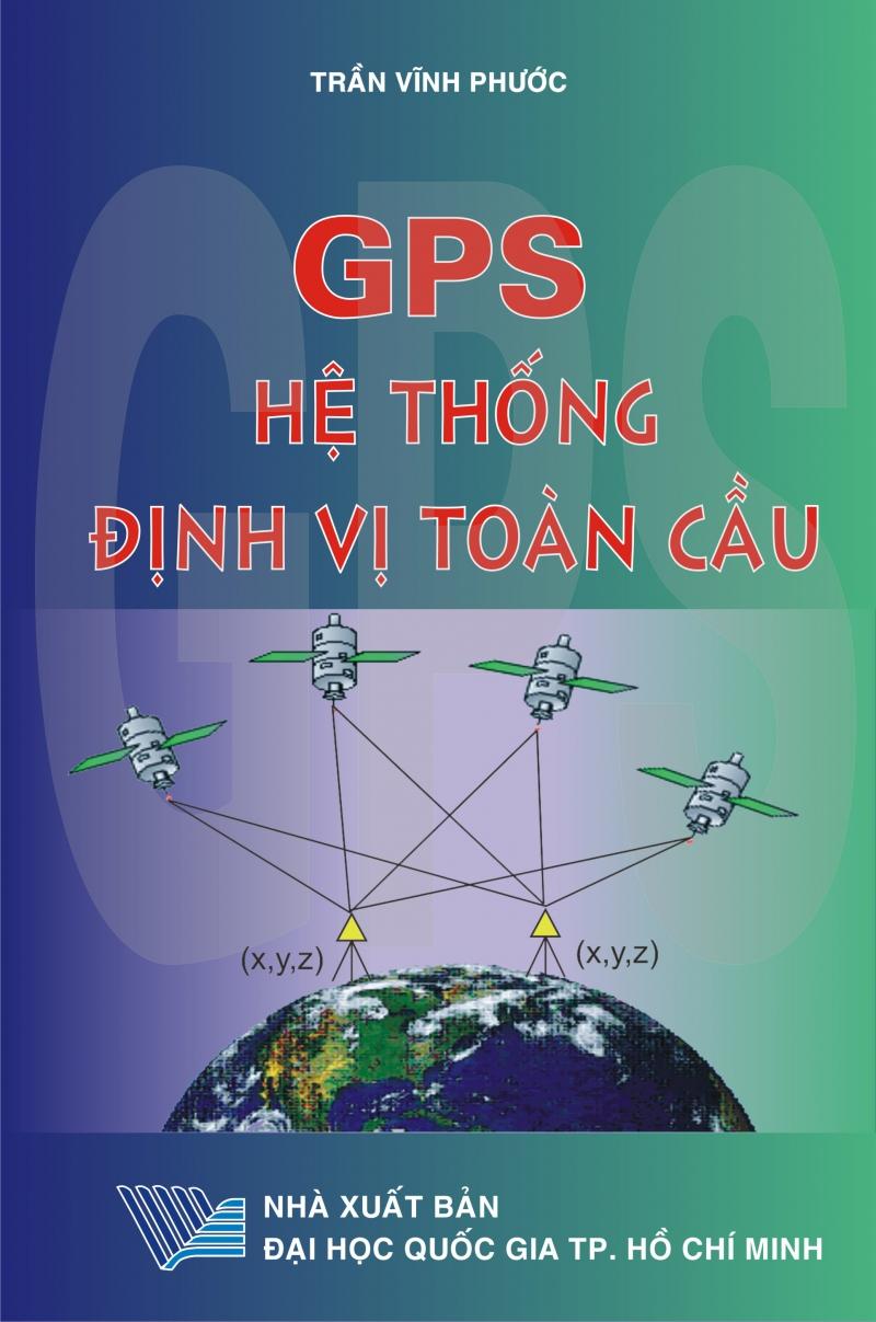 GPS hệ thống định vị toàn cầu