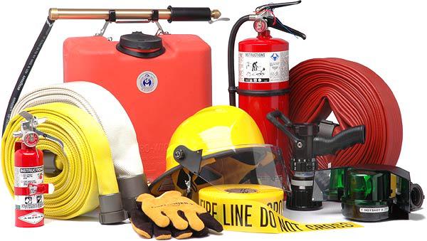 Phương tiện phòng cháy và chữa cháy
