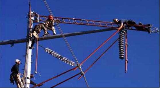 Sửa chữa, bảo trì đường dây trung thế đang vận hành