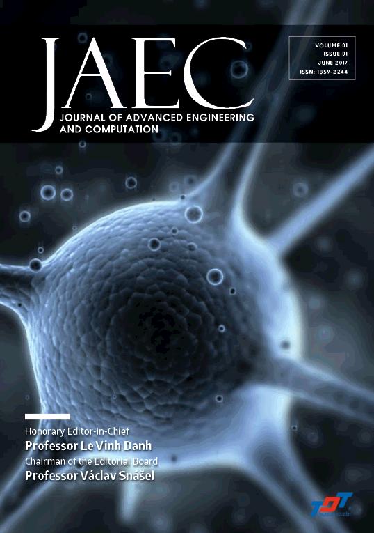 Tạp chí Công nghệ tiên tiến và Tính toán