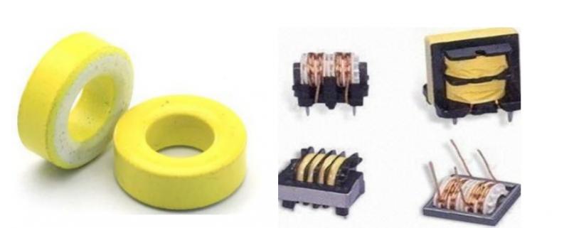 Thiết kế mới bộ lọc điện từ cho LED driver