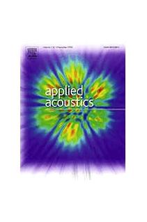 Applied Acoustics 2013