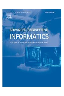 Advanced Engineering Informatics