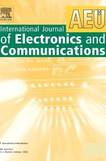 AEU-International Journal of Electronics and Communications
