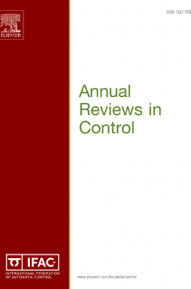 Annual Reviews in Control