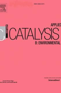 Applied Catalysis B: Environmental