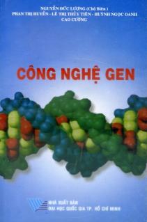 Công nghệ gen