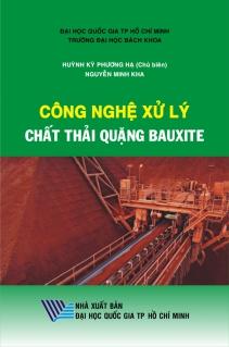 Công nghệ xử lý chất thải quặng Bauxite