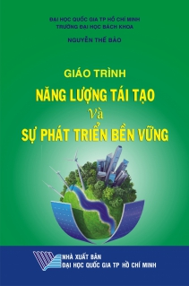 Giáo trình Năng lượng tái tạo và sự phát triển bền vững