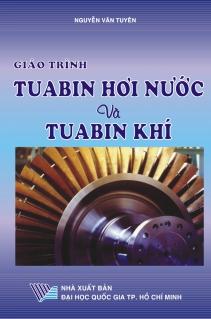 Giáo trình Tuabin hơi nước và tuabin khí