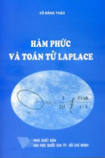 Hàm phức và toán tử Laplace