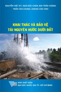 Khai thác bảo vệ tài nguyên nước dưới đất