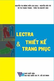 Lectra & thiết kế trang phục