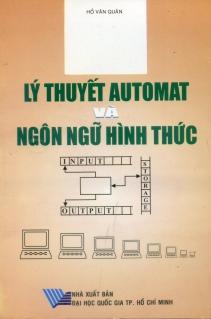 Lý thuyết automat và ngôn ngữ hình thức