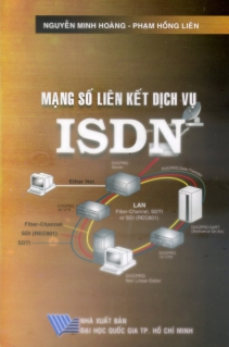 Mạng số liên kết dịch vụ ISDN