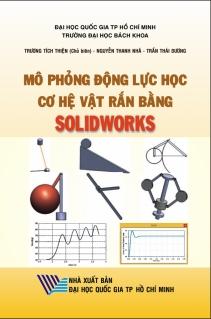 Mô phỏng động lực học cơ hệ vật rắn bằng Solidworks