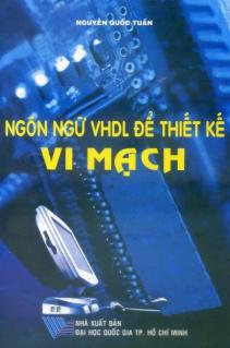 Ngôn ngữ VHDL để thiết kế vi mạch