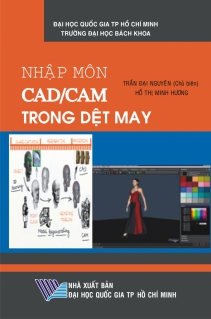 Nhập môn CAD/CAM trong dệt may