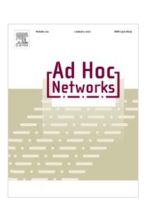 Ad Hoc Networks