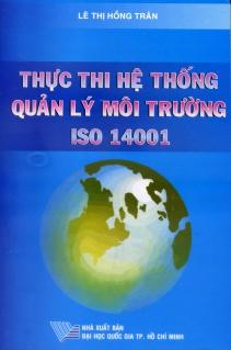 Thực thi hệ thống quản lý môi trường ISO 14001