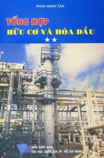 Tổng hợp hữu cơ và hóa dầu, Tập 2