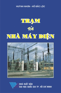 Trạm và nhà máy điện