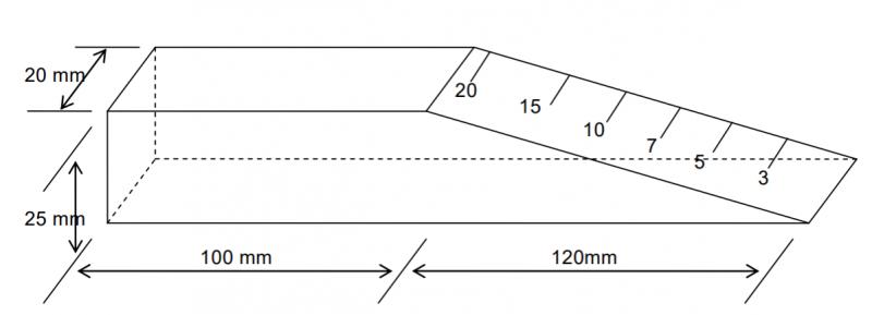Xác định độ bằng phẳng mặt đường ô tô