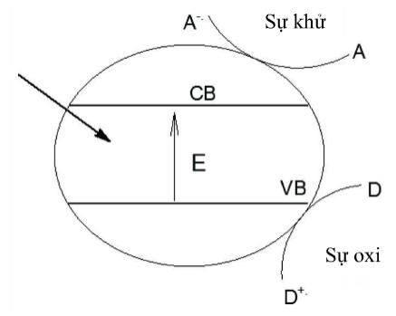 Xử lý VOCs trong không khí